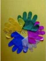 一次性塑料手套