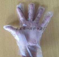 一次性PE手套批发厂家