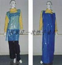 一次性PE塑料薄膜围裙