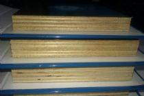 淮南市杨木整芯清水建筑模板厂家价格 1.2到1.8公分厚度全