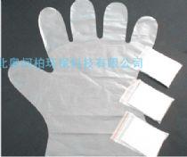 100只塑料袋装防油防水防污一次性卫生手套多少钱