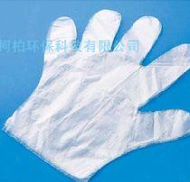 PE一次性聚乙烯手套生产厂家