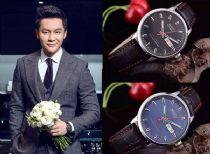 想买1只米度MIDO手表,和大明星李晨戴的款一样,高仿的要多少钱?