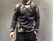 givenghy(纪梵希)新款卫衣,3D数码烫印图案立体逼真,版型佳