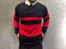 givenghy(纪梵希)新款羊毛混纺时尚毛衣,舒适保暖打底衫