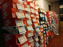 微商货源代理 运动鞋货源 真标裁片公司级 耐克 新百伦 阿迪达斯