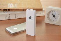 小苹果礼品充电宝批发 苹果手机移动电源厂家批发