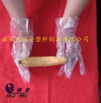 一次性PE手套生产批发企业