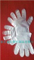 透明食品级PE塑料手套