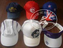 成都广告帽 太阳帽定做 鸭舌帽 棒球帽个性定制