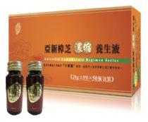 台湾亚新樟芝养生口服液