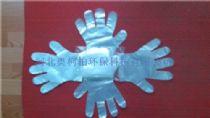 天津一次性使用PE薄膜卫生手套生产厂家