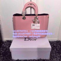 迪奥Diorissmo手袋,迪奥VIP购物袋,迪奥新色供货商图片