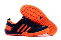 阿迪达斯休闲登山鞋 男女跑步鞋 运动鞋