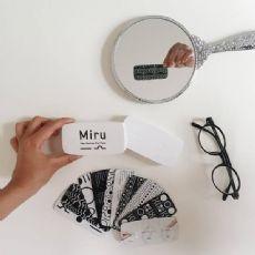 米如Miru日抛白领族最适合的隐形眼镜
