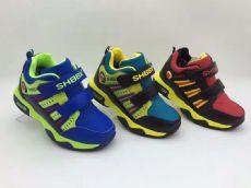 儿童棉鞋低价处理温州儿童雪地靴保暖鞋库存批发