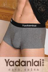雅丹来莫代尔男士内裤,厂家一手货源,网店代理