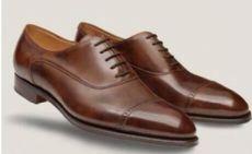 高档男鞋厂家货源一件代发免费全球代理图片