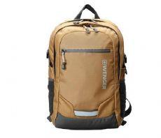 威戈双肩电脑包旅行包SAB6881511休闲背包企业员工福利礼品