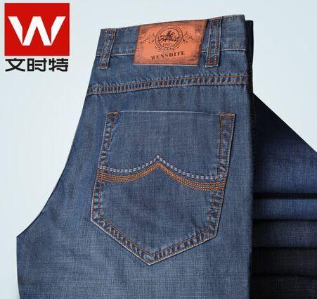 【文时特】男女牛仔裤、休闲裤、西裤厂家货源,免费招代理