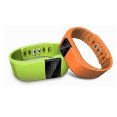智能手环运动会比赛计步器记步智能运动手环情侣礼品手环批发团购