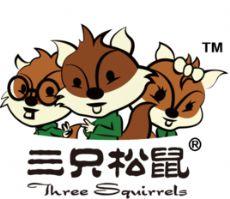 三只松鼠招代理