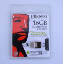 金士顿手机U盘批发 小型16G 64G金士顿OTGU盘