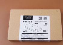 Sense4-6罗马仕移动电源工厂批发 可定制