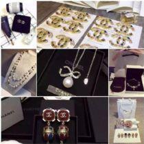 广州厂家纯银饰品批发 保证一手货源 诚招代理和加盟 支持一件代发图片