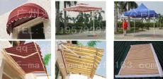 广州雨棚雨篷雨蓬厂 伸缩雨棚 折叠帐篷 广告帐篷 促销帐篷 汽车篷 帐篷 雨篷