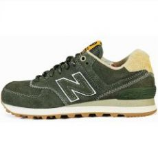 NEW BALANCE(NB)ML574GCO 运动鞋 574男女款 复古鞋情侣鞋 缓冲跑步鞋 旅游鞋 US8码41.5码