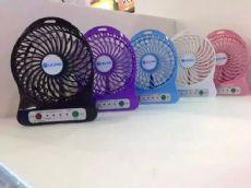 深圳USB迷你小风扇厂家直销 深圳厂家批发迷你小风扇 现货销售