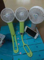 工厂直销手持便携式小电风扇批发 新款专利产品创意小风扇