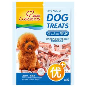 山东路斯宠物零食、宠物罐头、宠物饼干网店代理代销,全国火热招代理加盟