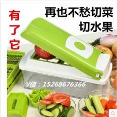 切菜神器多功能能擦土豆切丝器手动家用黄瓜切片刨丝器