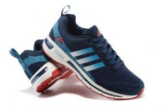 Adidas/阿迪达斯马拉松男女运动鞋 情侣鞋