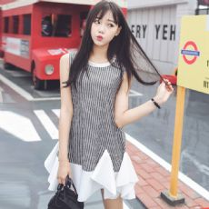 雅依Shaarawy女装 连身裙 打底衫