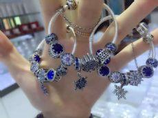 潘多拉卡地925纯银饰品正质量一手货源厂家一件代发免费招代理