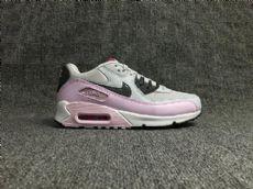 Nike-耐克Air max 90 女子新配色气垫跑鞋