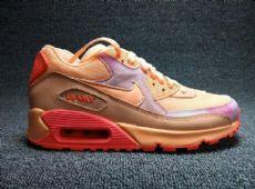 Nike-耐克 WMNS AIR MAX 90