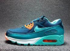 Nike-耐克 WMNS AIR MAX 90网面透气鞋