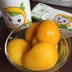 也村-黄桃罐头(优质黄桃,无防腐剂),支持代发,一手货源,诚招全