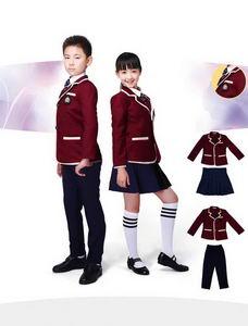 韩版幼儿园园服批发分销,【国梦服装】幼儿安全服饰知名品牌