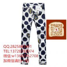广州一手货源最高版本潮牌男装厂家免费一件代发