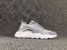 Nike-耐克Air Huarache 男女网面透气跑步鞋