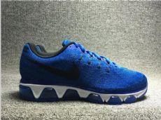 耐克NIKE AIR MAX TAILWIND 8编织网面鞋