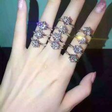 925纯银饰品免费招收代理一手货源 时尚饰品戒指吊坠项链一件代发