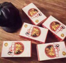 广西柳州卷味螺蛳粉