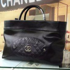 原单Chanel 小香购物袋
