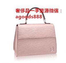 高仿一比一女包高端奢侈品包包批发货源免费代理原单LV